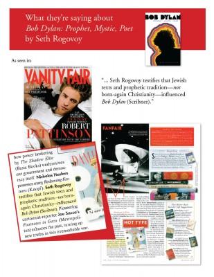 VanityFair PR