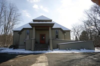 Chatham Synagogue